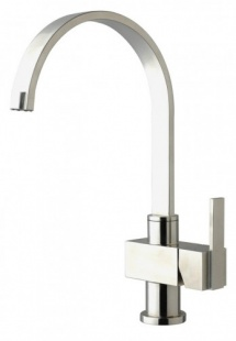 Mixer Tap Rounded 35.5cm