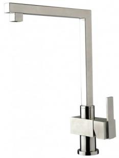 Mixer Tap Square 36.5cm