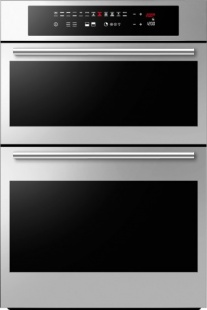 Multifunction Double Oven