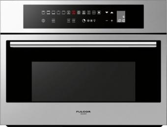 Multifunction oven