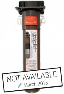 Waterfilter Single Cartridge